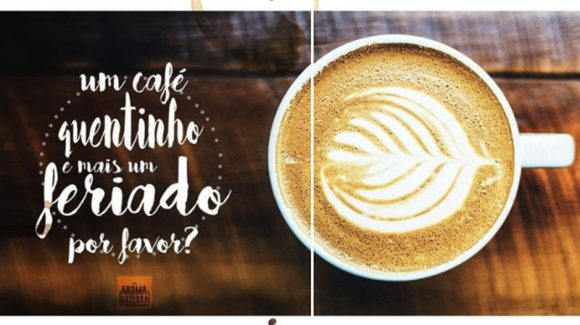 Café Aroma da Terra